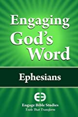 Engaging God's Word: Ephesians Paperback