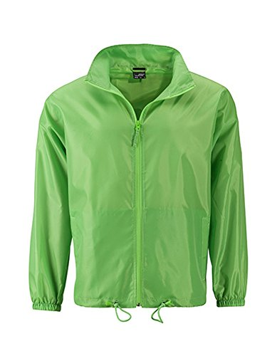 Maniche Uomo spring J Verde Giacca n Lunghe Green qxAEw