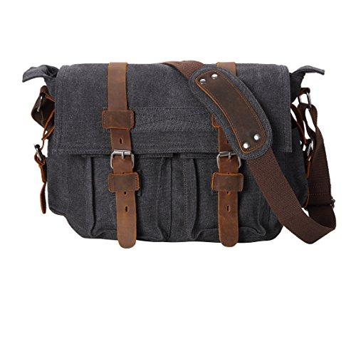 Sumdex Black Bag - 2