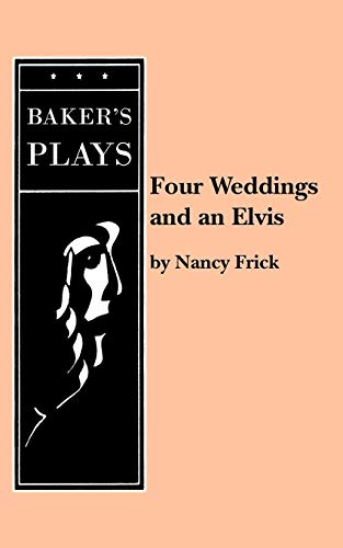 Which is the best four weddings and an elvis?