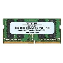 4GB Memory upgrade for Intel NUC - NUC6I5SYH