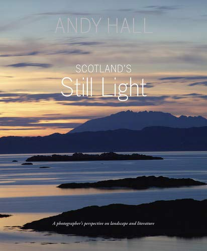 Scotland's Still Light explores the relationship beween photographic imagery and the words of some of Scotland's most highly-respected writers. It is not an attempt to illustrate the texts but to give a sense of place through the combination of wo...