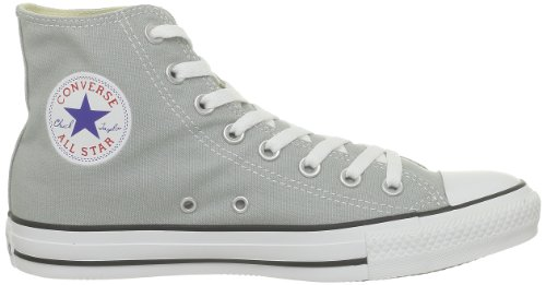 Mirage As Unisex 122166 gris Seas Adulto Converse Can Grigio Sneaker Hi wRn1xWqS