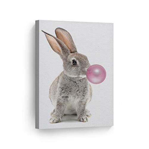 Animal Collection Canvas Art - 6