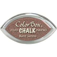 ColorBox Chalk Cat's Eye Ink Pads, Burnt Sienna