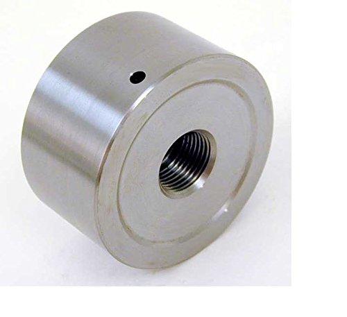 Sherline 3070 - 2.5'' x 1-5/16'' Steel Blank with 3/4-16 Thread