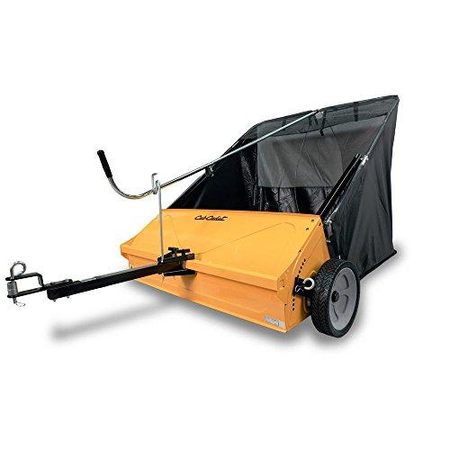 Best lawn sweeper cub cadet list