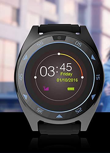 PRIXTON SW222 - Smartwatch Reloj Inteligente con SIM: Amazon.es: Electrónica