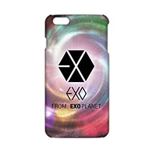 Evil-Store exo planet Logo 3D Phone Case For Samsung Galsxy S3 I9300 Cover