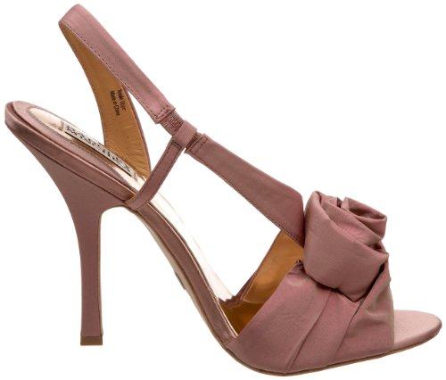 Badgley Mischka Lanah, Damen Slingback High Heel, Rosa (Rosa), 41.5 EU
