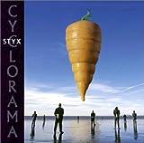 Cyclorama by Styx (2003-02-18)