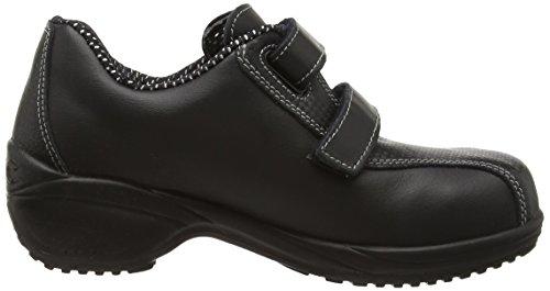 """Cofra 11140–000.d35Talla 35S3SRC–zapatos de seguridad de """"cristiana, color negro"""