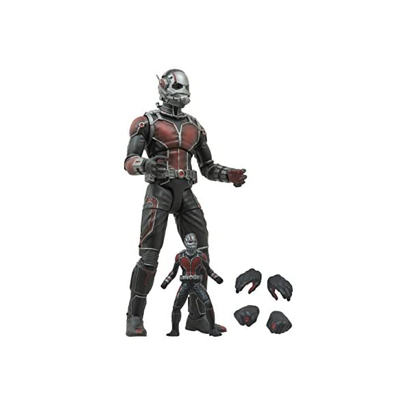 Diamond Toys Of Marvel Ant-Man