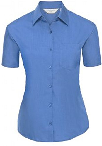corporativa azul Ltd Absab mujer Blusa de FRSwqqEnTx