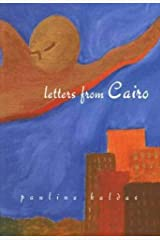 Letters from Cairo (Arab American Writing) Hardcover