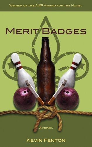 Merit Badges (AWP Award for the Novel)