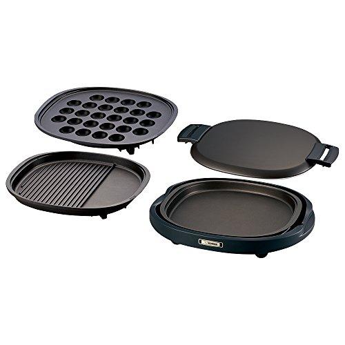 three plates ea bq30 td