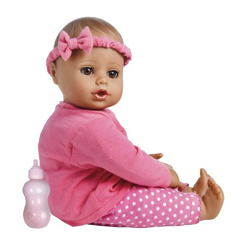 Adora Playtime Baby Pink Vinyl 13 Quot Girl Weighted Washable