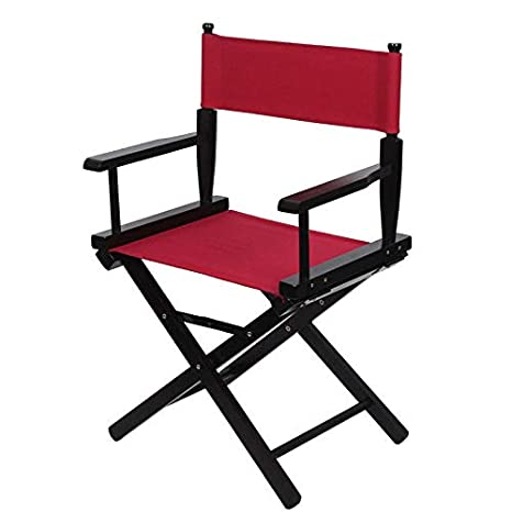 Magnificent Upone Replacement Cover Canvas For Directors Chairs Casual Home Director Chair Replacement Canvas Black Red White Gray Blue Red Pdpeps Interior Chair Design Pdpepsorg
