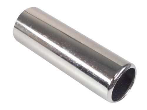 Unitec 74800 Deflettore di scarico, misura 1, colore: cromato, diametro 48 MM