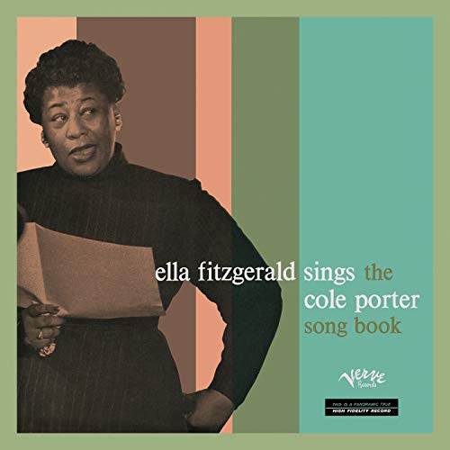 Ella Fitzgerald Sings The Cole Porter Song Book ()