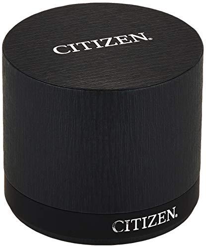 Citizen Watches Men's AR3074-54E Eco-Drive