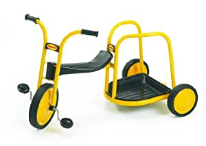 Angeles Chariot