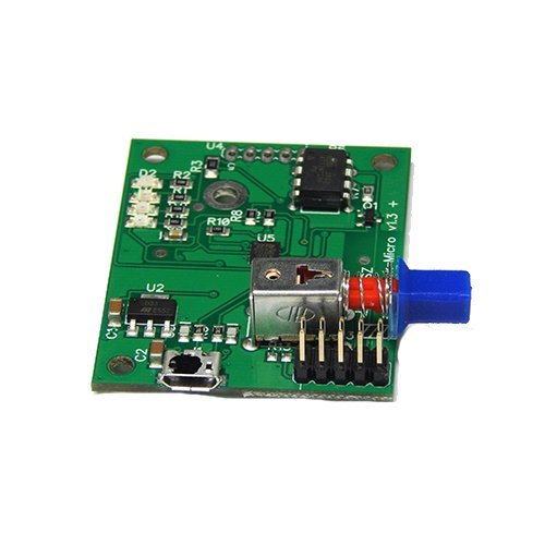 BlueStack MicroPlus (For Android Devices ONLY) Board for DVMEGA Single or Dual Band RPI Radio