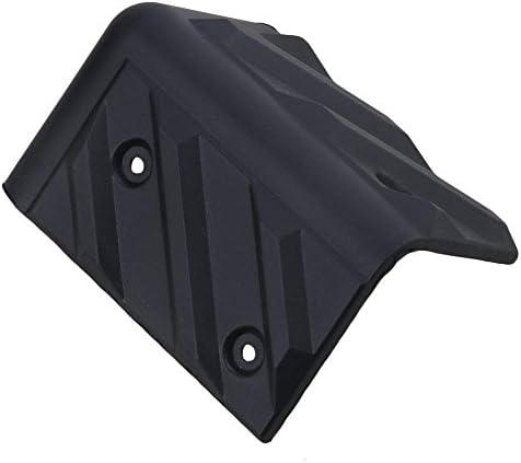 [해외]Lovermusic 48x48x80mm Black Plastic Right Angle Corner Protector for Cabinet Guitar Amplifier Stage Speaker Pack of 12 / Lovermusic 48x48x80mm Black Plastic Right Angle Corner Protector for Cabinet Guitar Amplifier Stage Speaker Pa...