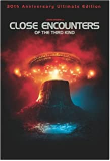 Close encounters of the third kind a novel steven spielberg close encounters of the third kind 30th anniversary ultimate edition fandeluxe Document