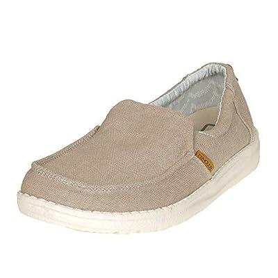 Hey Dude Shoes Women's Misty Fleece Slip on Shoes