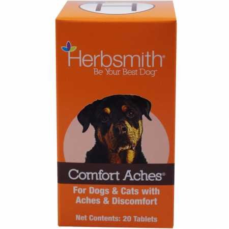 Herbsmith Comfort Aches Tablets (20 count) For Sale