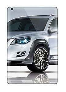 Ipad Mini/mini 2 Case, Premium Protective Case With Awesome Look - Volkswagen Tiguan 6