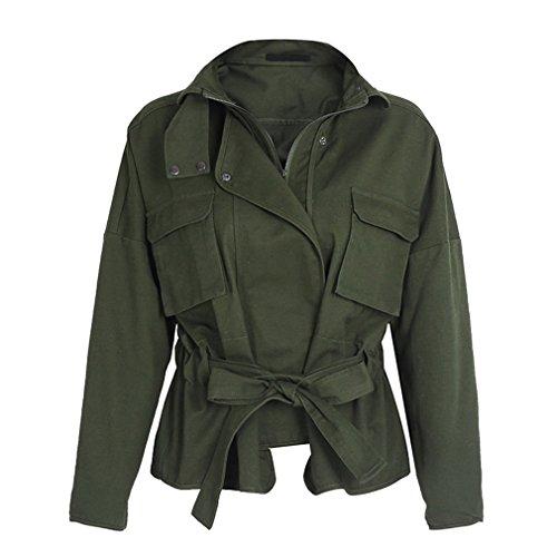 Waxed Cotton Motorcycle Jacket - 5