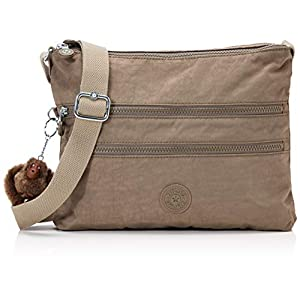 Kipling Women's Alvar Cross-Body Bag, 33x26x4.5 cm
