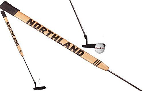 Five Hole Putters Northland Putter FHP04 - One Timer Head - Left