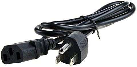 Dell 1720 3333 1700 1710 Mono Laser Printer AC power supply cord cable charger