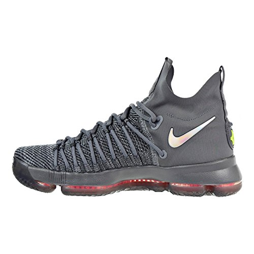 hyper Basketball 9 Dark NIKE Grey de Zoom Sail 9 Ts Jade Zoom Elite Kd KD Chaussures Sport Homme xYaYqOgBwv