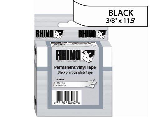 Sanford LP : RHINO 3/8 WHITE VINYL ()