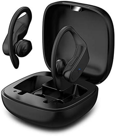Sghjfj Wireless Bluetooth Headset