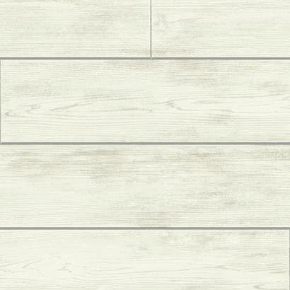 York Magnolia Home Shiplap Removable Wallpaper Multi