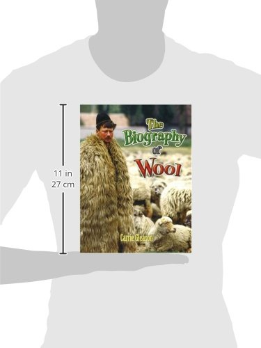 The Biography of Wool (How Did That Get Here?)