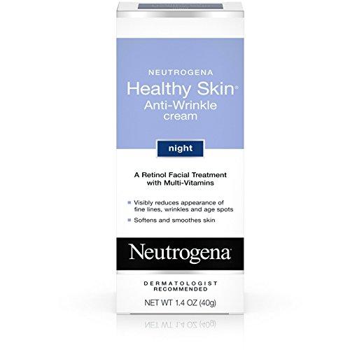 Neutrogena Healthy Skin Anti-Wrinkle Cream 1.4 Oz Box - 12 p