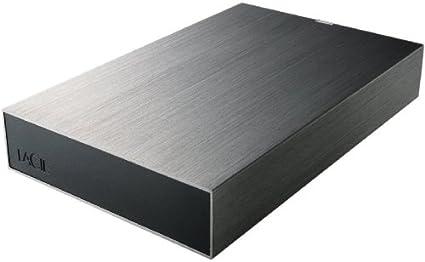 【1900年モデル】 Lacie USB3.0/2.0 3.5インチ外付ハードディスクドライブ minimusシリーズ 2TB LCH-MN2TU3