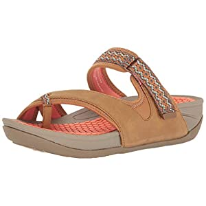 BareTraps Women's Denni Slide Sandal