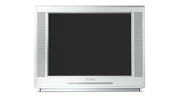 Philips 29 PT 8640 73,7 cm (29 pulgadas) 4: 3 televisor Plata: Amazon.es: Electrónica