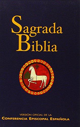 Sagrada Biblia : Versión Oficial De La Conferencia Episcopal Española