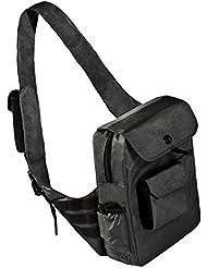 Man-Pack Classic 2.0 Sling Pack Messenger Bag - As Seen on ABC Shark Tank