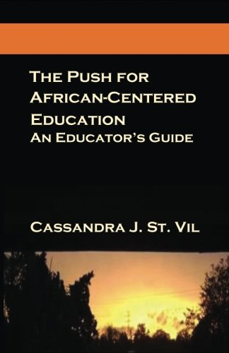 african centered education - 2