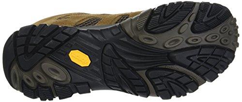 Merrell Moab Vent - Zapatillas de senderismo para hombre Marrón